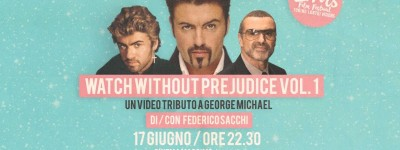 George Michael's Pride: Un video tributo a George Michael al Cinema Massimo per Lovers Film festival e Seeyousound