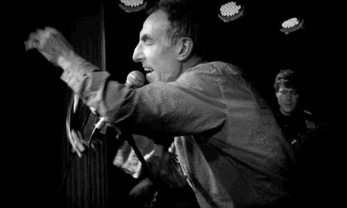 Junkyard Festival 3:  Vic Godard and Subway sect, Les CrotalesNo One man Band, John Rugman and the Spirits, sabato 17 settembre al Magazzino sul Po