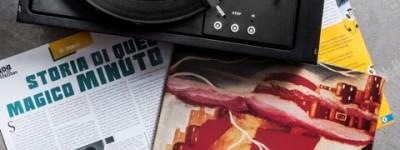 """Prog Rock Italiano, De Agostini Publishing ristampa gli album della stagione d'oro del rock nazionale e annuncia una Community dedicata al vinile - video della PFM, """"Impressioni di settembre"""""""